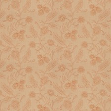 Cinnamon Embroidery Decorator Fabric by Fabricut