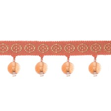 Coral Trim by Vervain