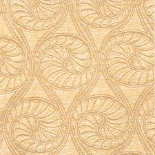 Topaz Geometric Decorator Fabric by Vervain