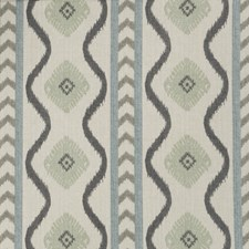 Moss Global Decorator Fabric by Vervain