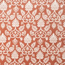 Clementine Print Pattern Decorator Fabric by Vervain