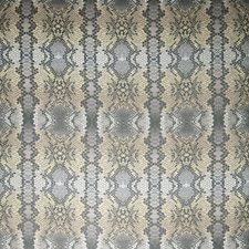Silver Animal Decorator Fabric by Vervain