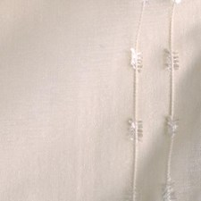 Creme Decorator Fabric by Duralee