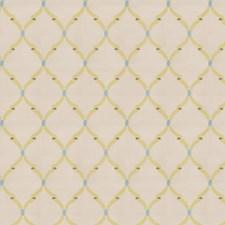 Splash Jacquard Pattern Decorator Fabric by Trend