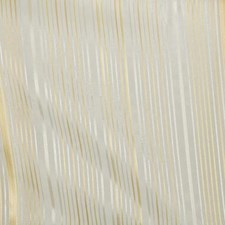 Creme/gold Decorator Fabric by Duralee