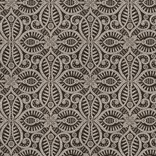 Licorice Global Decorator Fabric by Fabricut