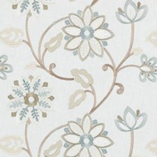 O Decorator Fabric by Robert Allen/Duralee