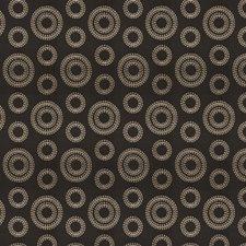 Black Contemporary Decorator Fabric by Fabricut