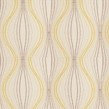 Lemon Embroidery Decorator Fabric by Fabricut