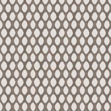 Smoke Embroidery Decorator Fabric by Fabricut