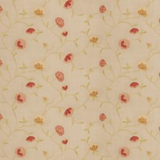 Spice Embroidery Decorator Fabric by Fabricut