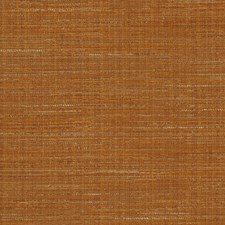 Carrot Texture Plain Decorator Fabric by Trend