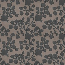 Ocean Floral Decorator Fabric by Trend