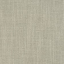 Ecru Solid Decorator Fabric by Trend
