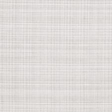 White Check Decorator Fabric by Fabricut