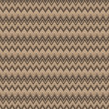Greystone Herringbone Decorator Fabric by Trend