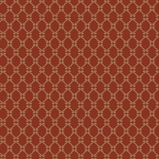 Pottery Lattice Decorator Fabric by Stroheim