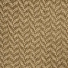 Bronze Herringbone Decorator Fabric by Vervain