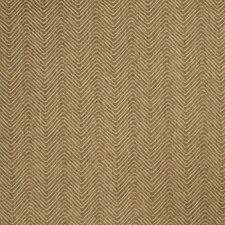 Bronze Herringbone Decorator Fabric by Vervain