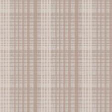 Cameo Check Decorator Fabric by Stroheim