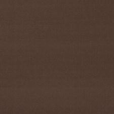 Walnut Solid Decorator Fabric by Stroheim