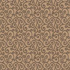 Smoke Lattice Decorator Fabric by Trend