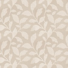 Stone Leaves Decorator Fabric by Trend