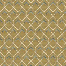 Fresco Contemporary Decorator Fabric by S. Harris