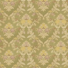 Fieldstone Floral Decorator Fabric by Vervain