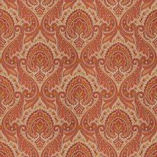Henna Paisley Decorator Fabric by Fabricut