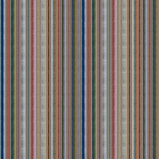 Circus Stripes Decorator Fabric by S. Harris