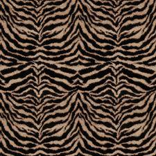 Ebony Animal Decorator Fabric by Fabricut