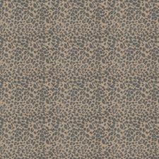 Azure Animal Decorator Fabric by Fabricut