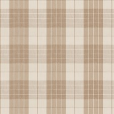 Canvas Check Decorator Fabric by Fabricut