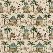 Cypress Asian Decorator Fabric by Fabricut