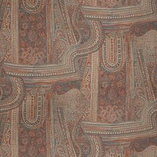 Mediterranean Global Decorator Fabric by Vervain