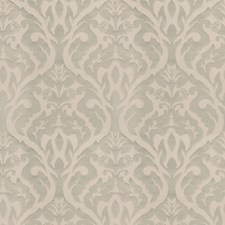 Seamist Damask Decorator Fabric by Fabricut