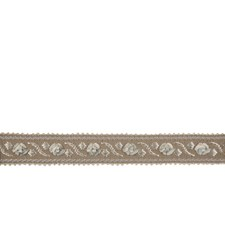 Taupe Trim by Trend