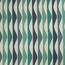 Agate Geometric Decorator Fabric by Stroheim