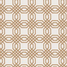 Coin Embroidery Decorator Fabric by Fabricut
