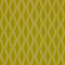 Chartreuse Decorator Fabric by Schumacher