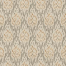 Sand Print Pattern Decorator Fabric by Vervain