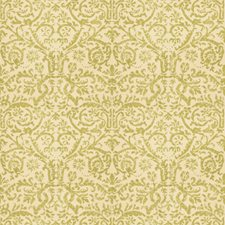 Celadon Print Pattern Decorator Fabric by Vervain