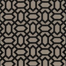 Jet Decorator Fabric by Schumacher