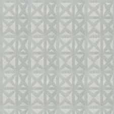 Tidewater Geometric Decorator Fabric by Stroheim