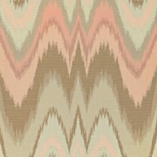Blush Conch Decorator Fabric by Schumacher