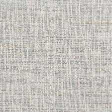 Ice Blue Texture Plain Decorator Fabric by Stroheim