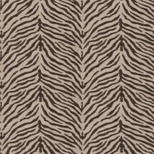 Steel Animal Decorator Fabric by Trend