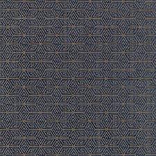 Ultramarine Decorator Fabric by Schumacher