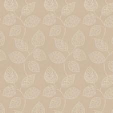 Biscotti Leaves Decorator Fabric by Fabricut